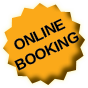 Online Booking!
